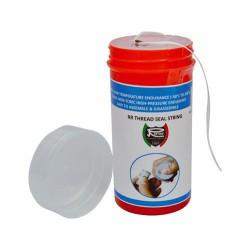 Нить полиамидная с силиконом Remer RR579 (150 метров) в тубе