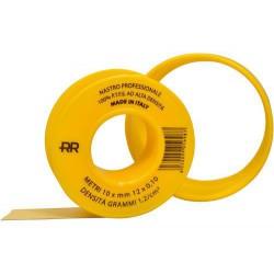 Лента ФУМ Remer RR573 12мм*0,1мм*10м для газа