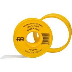 Лента ФУМ Remer RR575 19мм*0,2мм*15м профессиональная