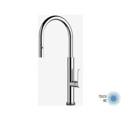 Смеситель для мойки REMER RR NKT73 Серия Kitchen с системой Touch ME