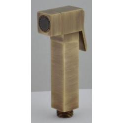 Душ-пистолет Remer RR332 OS VO бронза
