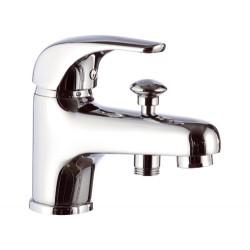 Смеситель для ванны Remer RR P04 Серия Project