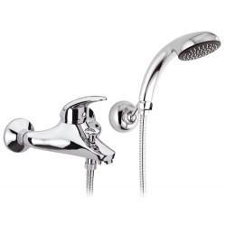 Смеситель для ванны Remer RR T02 Серия Ten