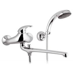 Смеситель для ванны Remer RR T49 Серия Ten