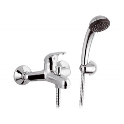 Смеситель для ванны Remer RR F02 2 Серия 35