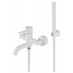 Смеситель для ванной Remer RR X02 BO Серия X Style